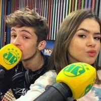 Maisa fala sobre contrato com a Globo, medo de perder a fama e amor por Justin Bieber em entrevista