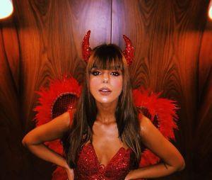 Se Giovanna Lancellotti não fosse atriz, ela seria veterinária