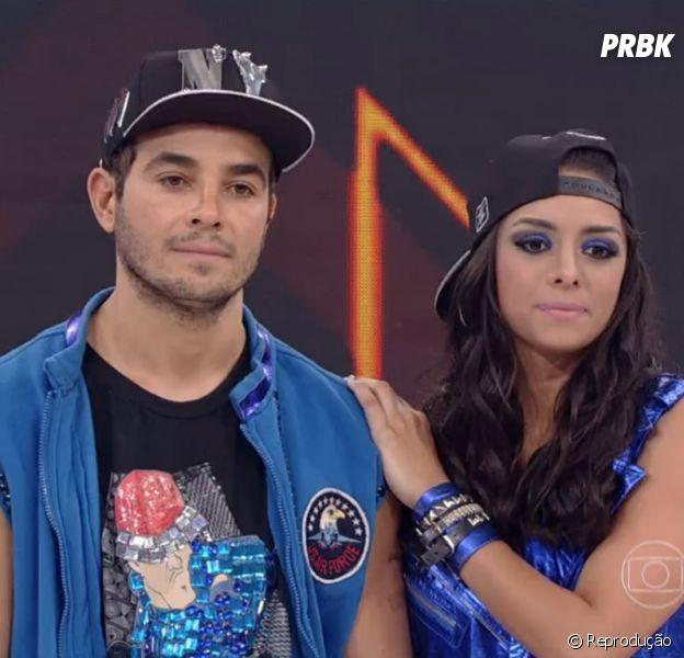 "Anderson Di Rizzi foi o eliminado da ""Dança dos Famosos 2014""!"