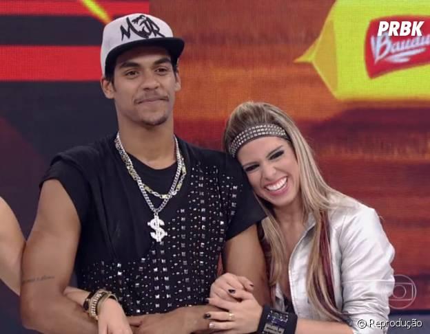"""Marcelo Mello Jr. novamente arrancou aplausos de pé da plateia da """"Dança dos Famosos 2014"""""""