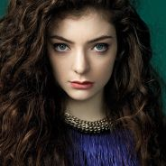 "Lorde libera ""Yellow Flicker Beat"", música da nova trilha de ""Jogos Vorazes"""