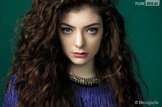 Lorde supera expectativas dos fãs com o lançamento do novo single para o filme Jogos Vorazes