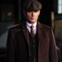 """Parece que Jensen Ackles trouxe um pouco de ~tempero para Arcanjo Miguel em """"Supernatural"""""""