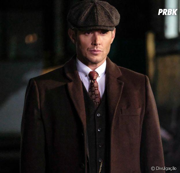 """Em """"Supernatural"""", Arcanjo Miguel (Jensen Ackles) será mais engraçado a partir do segundo episódio da 14ª temporada"""