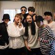 Steve Aoki e BTS lançam segunda parceria juntos e toda em inglês