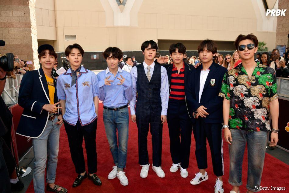 BTS lança música toda em inglês com Steve Aoki