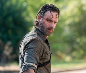 """Em """"The Walking Dead"""", adeus de Rick (Andrew Lincoln) será trágico e eletrizante"""