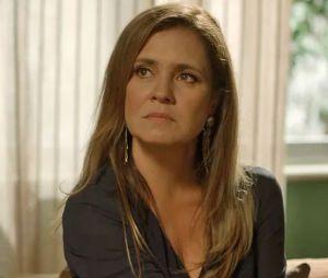 """Final """"Segundo Sol"""": Laureta (Adriana Esteves) tranca Rosa (Letícia Colin) dopada em seu porão"""