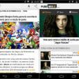 """O app """"Purebreak"""" está disponível para iOS e Android"""