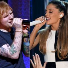 Ariana Grande e Ed Sheeran estão confirmadíssimos no EMA 2014!