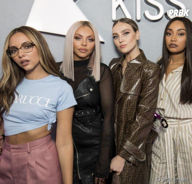 Integrantes do Little Mix revelam que já sofreram bastante assédio ao longo da carreira