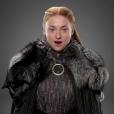 """Sophie Turner revelou que todo mundo chorou depois de ler os roteiros da última temporada de """"Game of Thrones"""""""