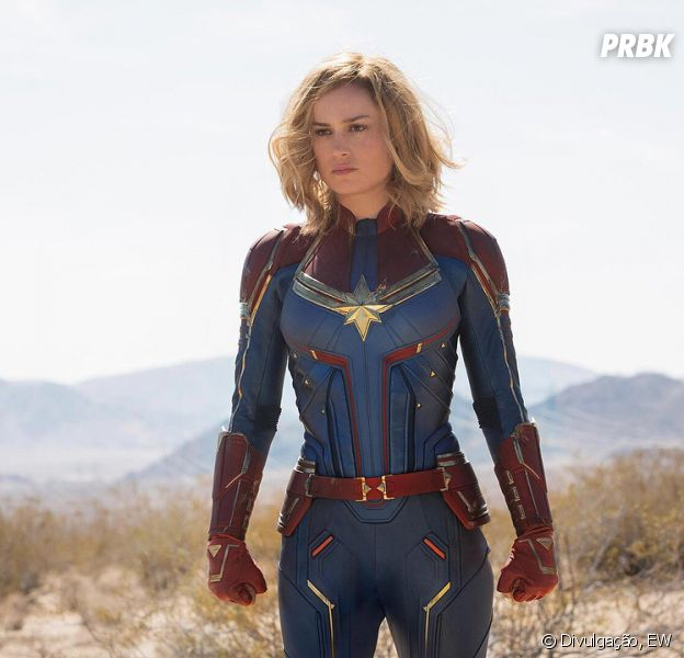"""Capitã Marvel"", ""Frozen 2"" e as estreias mais aguardadas para 2019"