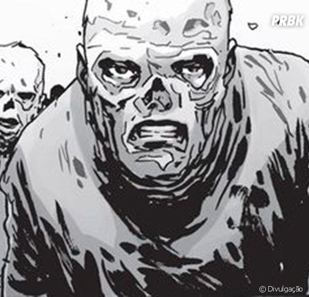 """Em """"The Walking Dead"""", Sussurradores trarão novidades à série"""