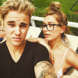 Mãe de Justin Bieber aprova casamento do filho com Hailey