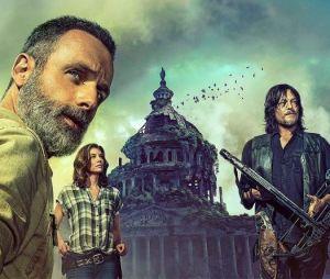 """""""The Walking Dead"""" tem morte inesperada e fãs reclamam nas redes sociais!"""