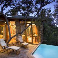 13 casas na árvore impressionantes que você certamente gostaria de morar