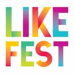 Garanta seu ingresso para o Like Fest, maior evento de cultura digital da América Latina!