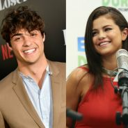 É só a gente ou vocês também acham que Noah Centineo e Selena Gomez combinam muito?