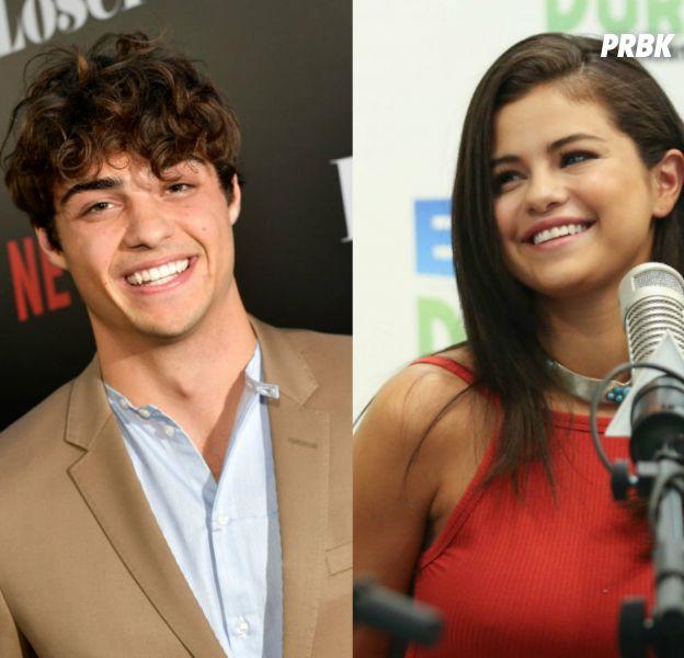 Veja 5 motivos para shippar Selena Gomez e Noah Centineo
