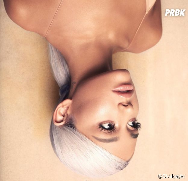"""O álbum """"Sweetener"""", de Ariana Grande, foi eleito o melhor de 2018 pela Billboard"""