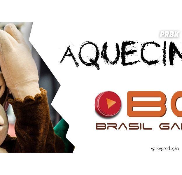 Dicas para se preparar pra curtir o máximo da Brasil Game Show 2014