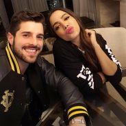 A parceria entre Anitta e Alok só não aconteceu ainda porque a cantora demora muito pra responder