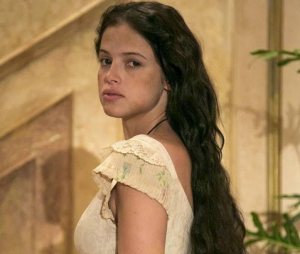 """Agatha Moreira volta a interpretar vilã na próxima novela das 21h, """"Dias Felizes"""""""