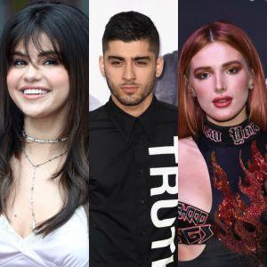 A revista Time fez uma lista com as piores músicas de 2018 e nem Selena Gomez escapou dessa