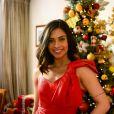 Flávia Pavanelli, Maisa Silva e Larissa Manoela passam os típicos perrengues de Natal em nova série do SBT