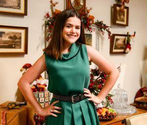 """""""Ciladas de Natal"""", série do SBT que será transmitida no IGTV, mostrará Flávia Pavanelli, Maisa Silva e Larissa Manoela nas situações mais engraçadas que acontecem nessa época do ano"""