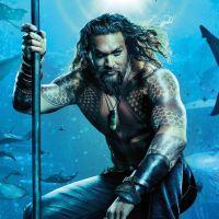 """Parece que """"Aquaman"""" é mesmo o o filme de super-herói do ano!"""