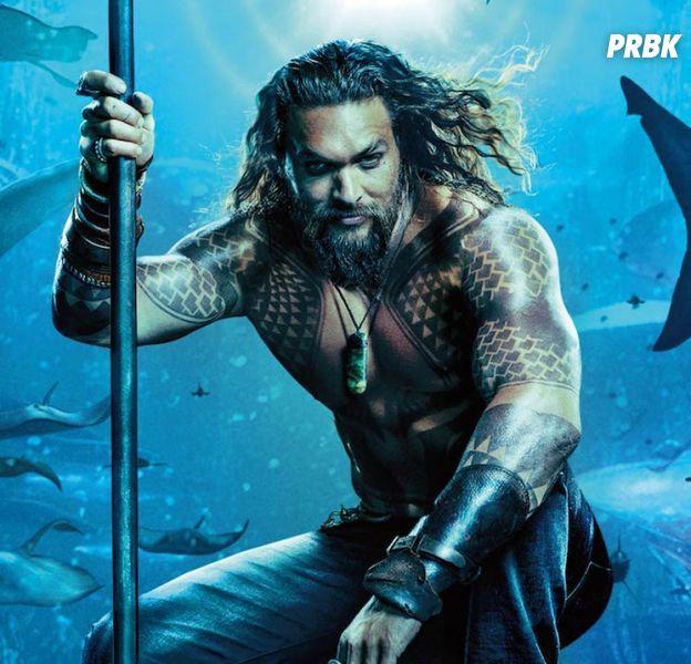 """""""Aquaman"""" já arrecadou mais de meio bilhão de dólares!"""