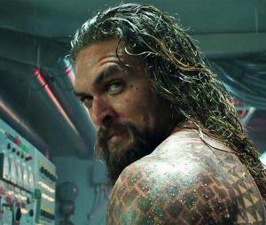 """Filme """"Aquaman"""", com Jason Momoa, arrecada mais que """"Mulher-Maravilha"""""""