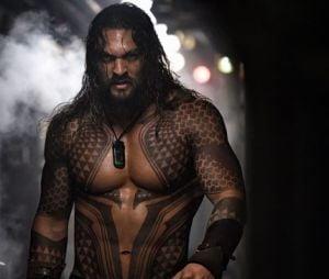 """Filme """"Aquaman"""" arrecada mais de US$ 500 milhões"""