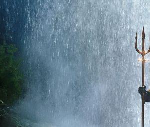 """Filme """"Aquaman"""" arrecada meio bilhão de dólares no mundo inteiro"""