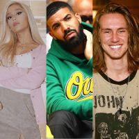 Você já conseguiu esquecer quais foram as músicas mais chicletes de 2018? Nós ainda não!