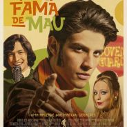 "Chay Suede está incrível como Erasmo Carlos no primeiro trailer de ""Minha Fama de Mau"""