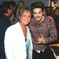 Luan Santana e Roberto Carlos juntos? Sertanejo vai cantar no especial do Rei