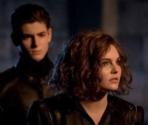 """Em """"Gotham"""": vídeo mostra parceria Bruce Wayne e Selina"""