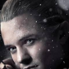 """Orlando Bloom é Legolas em cartaz de """"O Hobbit: A Batalha dos Cinco Exércitos"""""""