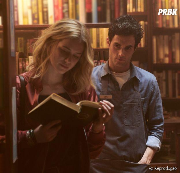 """Maisa começa discussão necessária sobre a série """"You"""" após comentário problemático de Millie Bobby Brown"""
