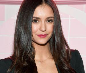 Nina Dobrev diz que é tranquilo ser amiga de Ian Somerhalder e Nikki Reed