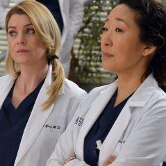 """Ellen Pompeo gostaria de ver Sandra Oh em """"Grey's Anatomy"""" outra vez, mas está amando """"Killing Eve"""""""
