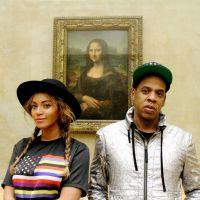 Beyoncé e Jay-Z ostentam e fecham Museu do Louvre, na França, para eles!