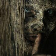 """O primeiro minuto do retorno de """"The Walking Dead"""" foi divulgado e mostra momentos aterrorizantes!"""