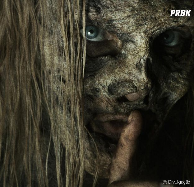 "Em ""The Walking Dead"": primeiro minuto do retorno da 9ª temporada mostra momentos tensos!"