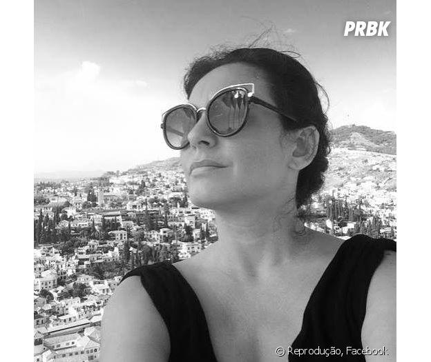 A ativista Sabrina Bittencourt cometeu suicídio e escreveu uma carta de despedida