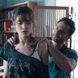 """De """"Malhação"""": como Verena (Joana Borges) ficará após descobrir o retorno de Breno (Marcelo Argenta)?"""