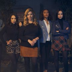 "Vem ver o trailer e saber quando estreia ""The Perfectionists"", o spin-off de ""Pretty Little Liars"""